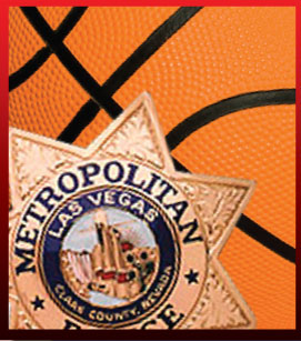Clark County Cops vs. Team JYD